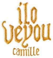 Ilo Veyou / She was - Camille (2012)