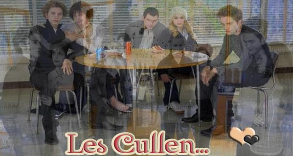 Article 3 → Les Cullen