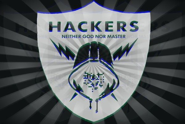 les hackers son pas forcement mechant