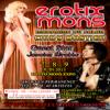 Erotix Mons - Salon de l'érotisme le 7/8 & 9 Juin 2013