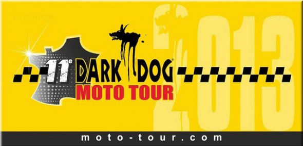 Hell And Paradise au Darg Dog Moto Tour