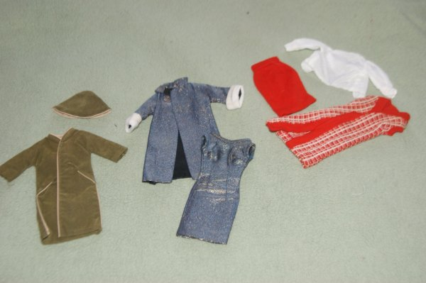 vêtements à vendre ou échanger