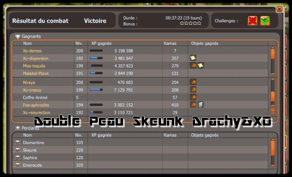 Skeunk & Découvert Kolize
