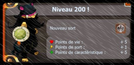 Up 200 Xo-crésus, MW3 enfin en main !