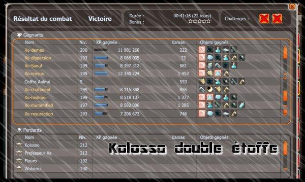 Up 200 Xo-crésus, MW3 enfin en main !