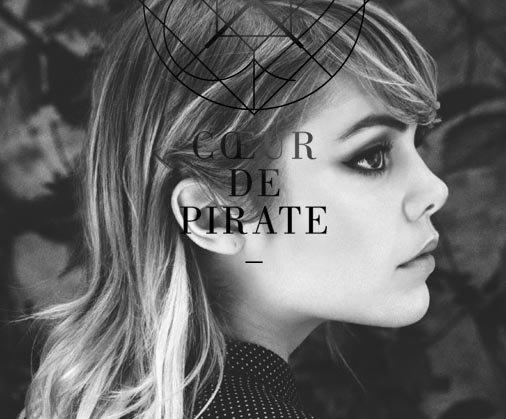 Le blog sur Coeur de Pirate
