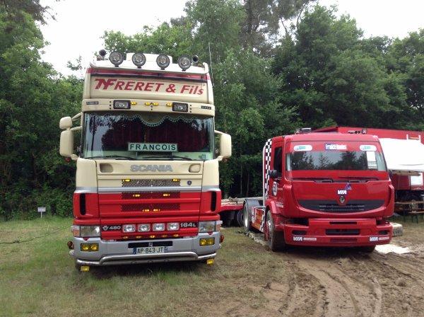 camion cross baud 2013