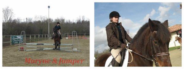 ~ JANVIER & FEVRIER 2011   ~