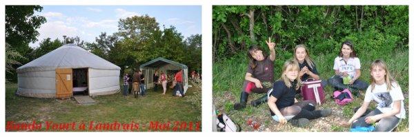 ~ MAI & JUIN 2011   ~