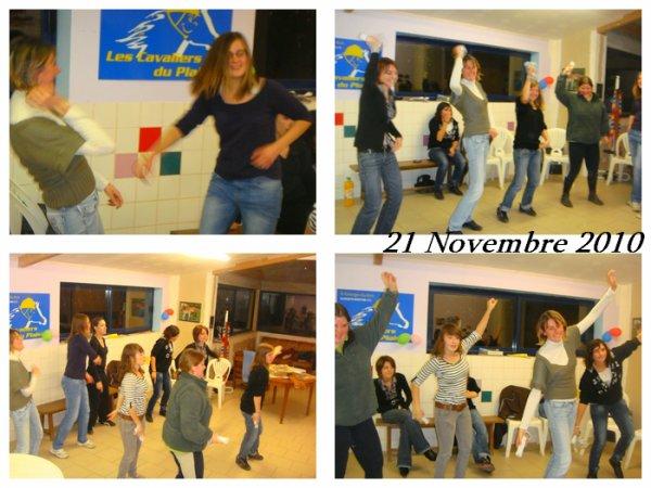 ~  Novembre 2010 ~