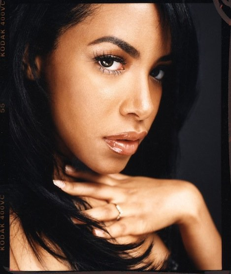 MA AALIYAH 10 ANS DEJA ON TAIME TROP ON T'OUBLIE PAS