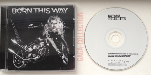 Born This Way .