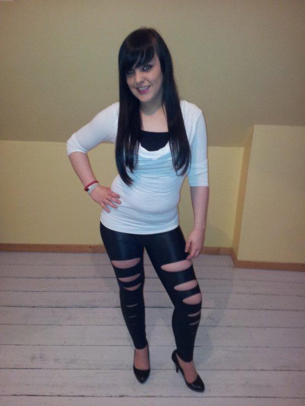 En mode ! ;)