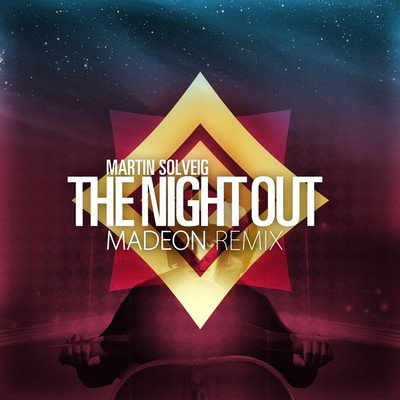 Smash / The Night Out - Madeon Remix (2012)