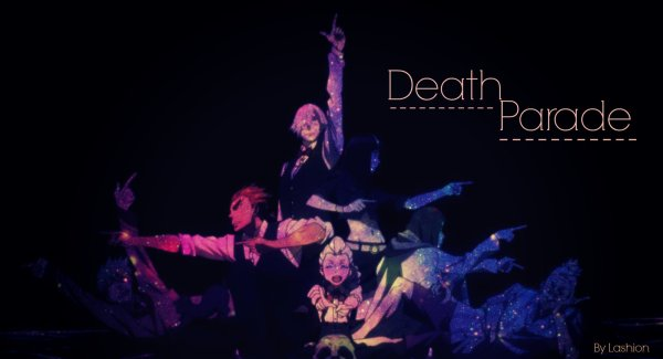 FLYERS - BRADIO (Death Parade Opening) (2015)