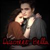 Discreet-bella