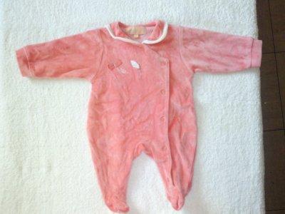 pyjama pour fille 1 mois