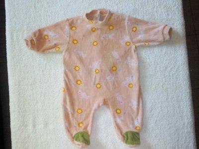 pyjama du pareil au meme pour fille