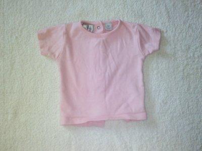tee shirt rose naissance