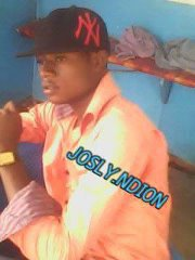 josly ndion the best man