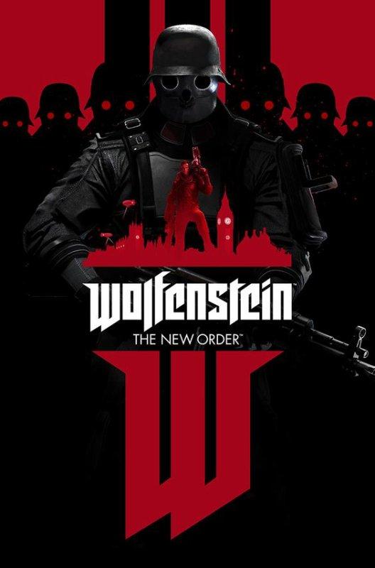 Wolfeinstein :the new order