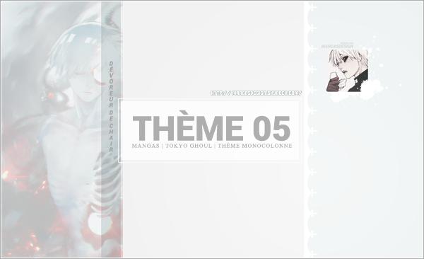 Habillage #05