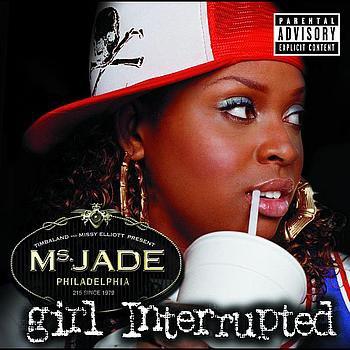 "Ms. Jade parle de Timbaland & Missy Elliott & ""Beef"" wit Foxy Brown"