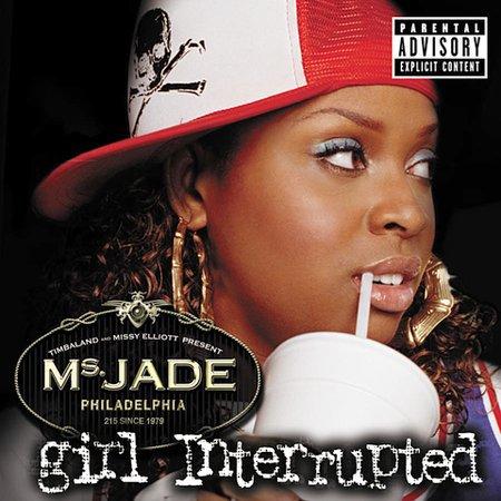 Ms. Jade