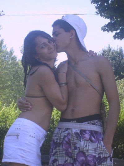 Mon ti bebe et moi (2009)