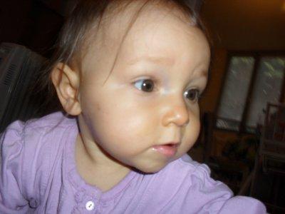 Ma fille d'amour le 10.06.11