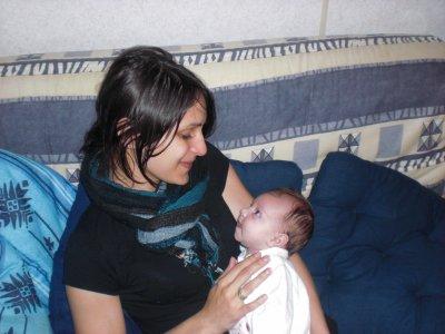 06.08.2010 , mon tendre amour