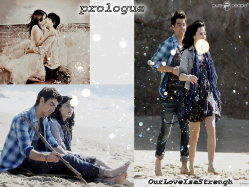 Prologue ♥