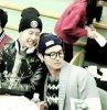 JB & Mark <3