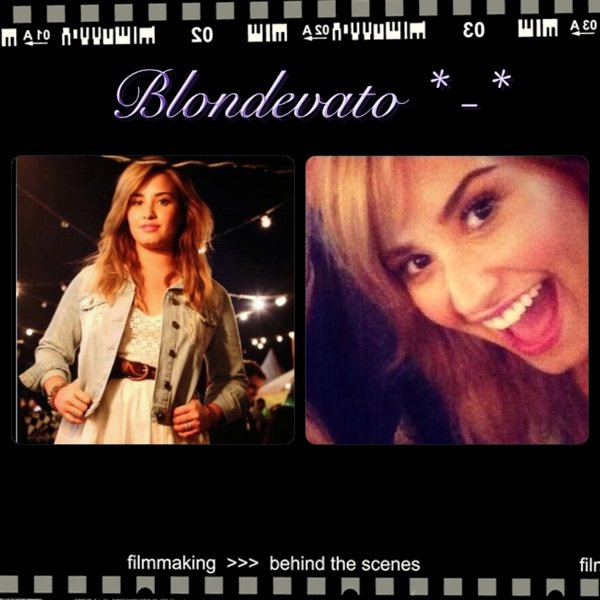 Blondevato