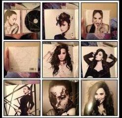 Album Demi