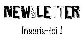 Boîte aux lettres ✉