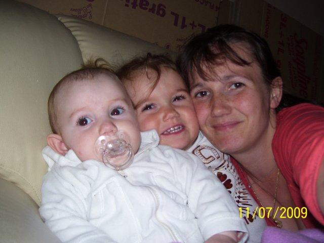 paméla,christian et leur bébé