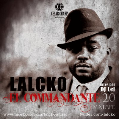 El Commandante 2​.​0 by Lalcko