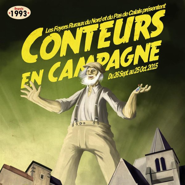CONTEURS EN CAMPAGNE 2015