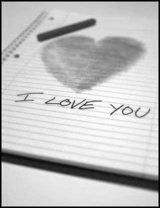 Pourquoi se justifier l'amour ne s'explique pas ? ❤