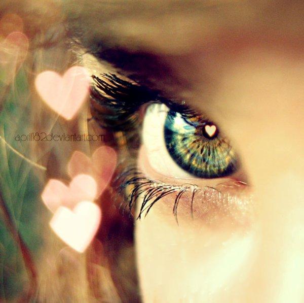 Les blessures d'amour ne peuvent guérir que par celui qui les a faites