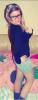 Je suis pas parfaite et je t'emmerde :)