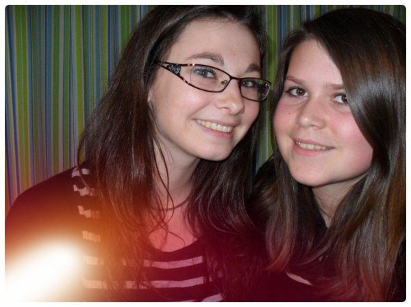 Mélanie ma cousine ♥