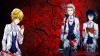 Wallpaper Pandora Hearts commande de akira-no-hikari