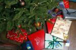 N'oubliez pas les cadeaux  !