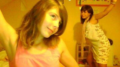 Moi et ma Loveuse =)