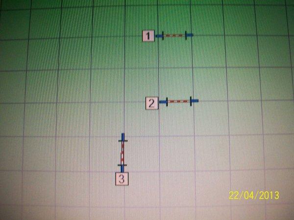 Travail Agility du 23/04/13