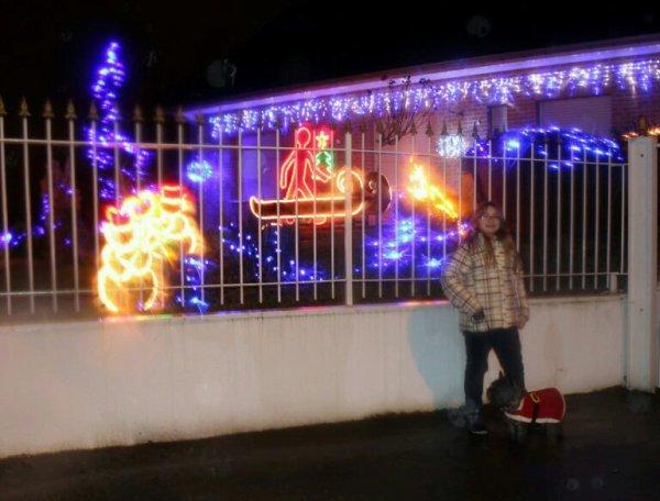 Balade de Noel! =)