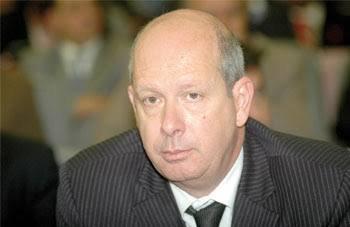 ministre de finance