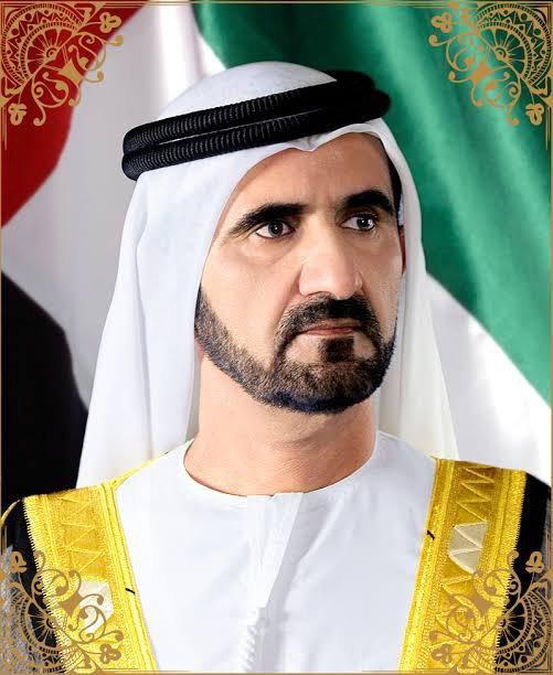 Mohammed ben Rachid al maktoum né le 15 juillet 1949 à Dubaï, est un homme d'État émirien, émir de Dubaï, mais aussi vice-président, Premier ministre et ministre de la Défense des Émirats arabes unis. Issu de la famille Al Maktoum qui règne sur l'émirat depuis le début du XIXe siècle, il est le troisième fils de Cheikh Rachid ben Saeed Al Maktoum. En tant qu'émir de Dubaï, il a succédé à son frère Maktoum ben Rachid Al Maktoum le 4 janvier 2006 et dès lors, il a entrepris d'importantes réformes dans le gouvernement, notamment la stratégie du gouvernement fédéral en avril 2007. En 2010, il a lancé la Vision 2021 des Émirats arabes unis afin de devenir « l'un des meilleurs pays au monde » d'ici 2021.